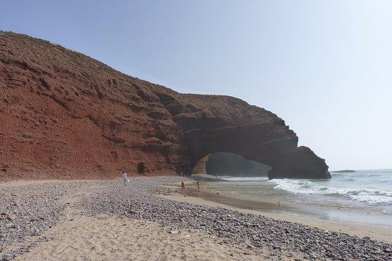 Legzira Beach 사진