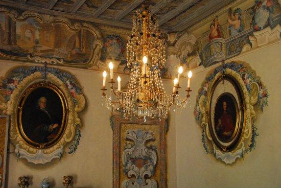 Казальцигно, Италия: Stanza