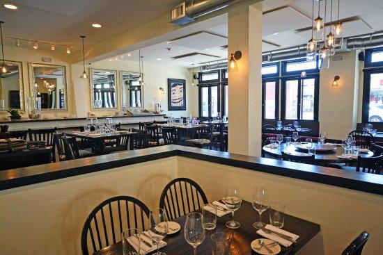 Cranford, NJ: Dining Room