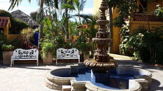 Gambar Tropicana Inn