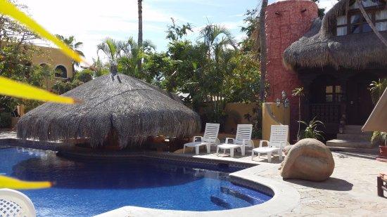 Tropicana Inn Photo