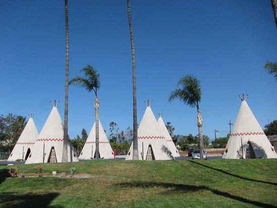 San Bernardino Image