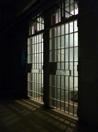 Lindsay, Canada: Behind Bars in Victoria County