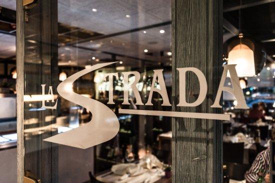 Restaurant La Strada: LA STRADA