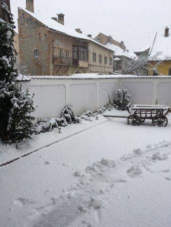 Odorheiu Secuiesc, Románia: Lilla Panzió