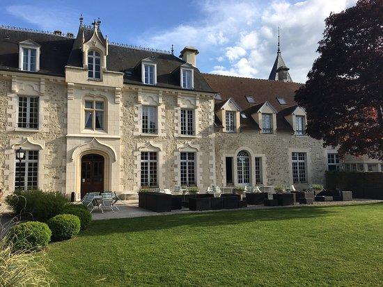 Fere-en-Tardenois, Francia: Chateau de Fere