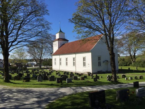 Hoyland Church