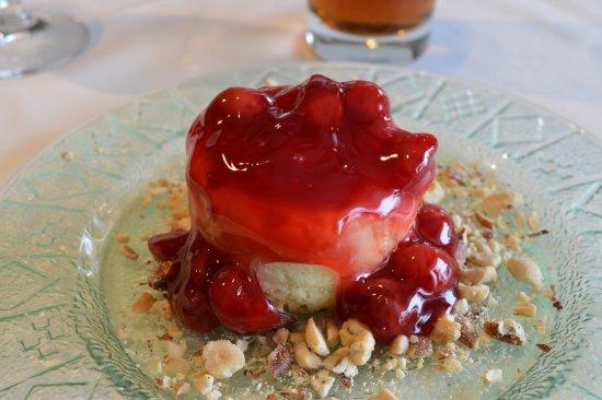 Keene, Canada: delectable dessert