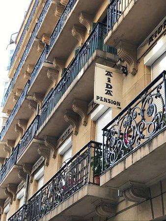 Pension Aida: photo4.jpg