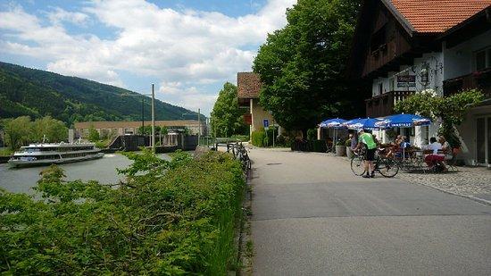 Untergriesbach, Germany: Gasthof Kornexl