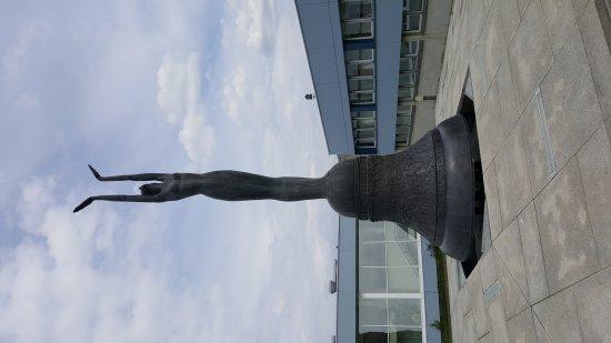 Kaunas City Hotel: 20170515_124214_large.jpg