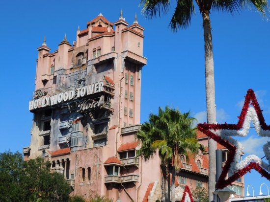 ‪The Twilight Zone Tower of Terror‬