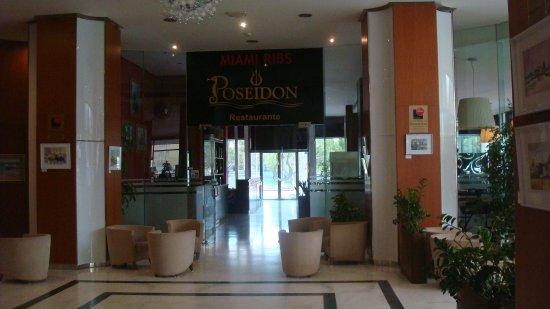 Foto de Hotel Gandía Palace