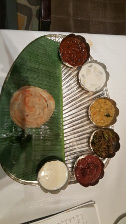 Southern Spice: The veggi special