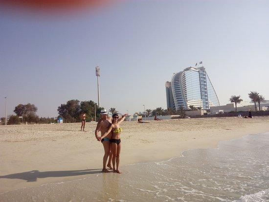 Hilton Sharjah Image