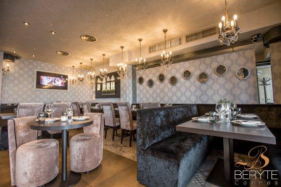 Tripadvisor Restaurant Libanais Cannes