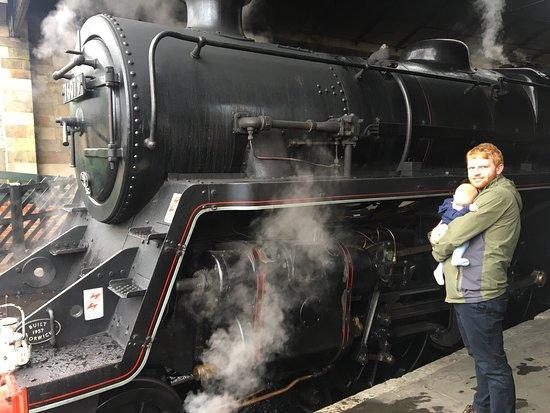 North Yorkshire Moors Railway: photo0.jpg
