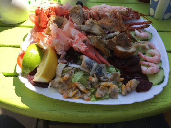 Cookie's Crab Shop: Lobster Royale