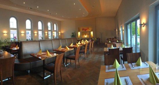 entrada bielefeld restaurant bewertungen telefonnummer fotos tripadvisor. Black Bedroom Furniture Sets. Home Design Ideas