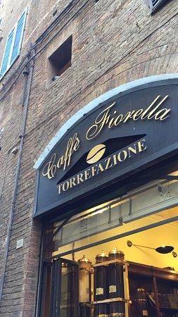 Torrefazione Fiorella: Il caffè più buono di Siena