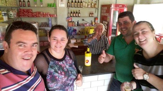 Sao Joao da Mata: BAR DO VILSON AMBRÓSIO, BAIRRO AMBRÓSIO