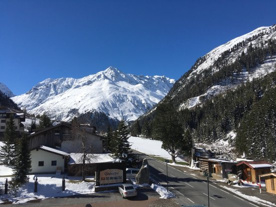 Hotel Pitztal Tirol Bewertungen