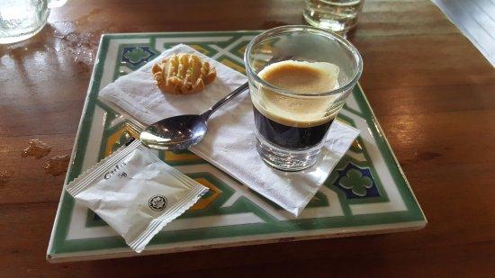 Sepilok, Malasia: Yummi Coffee