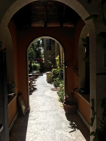 Impala Hotel: photo0.jpg