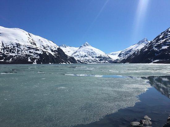 Portage Glacier: photo0.jpg