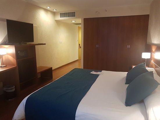 Foto de Quorum Córdoba Hotel