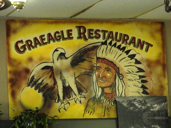 Graeagle, CA: Inside