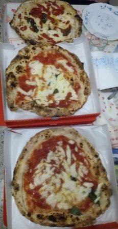 Arzano, Italien: Anema & Pizza