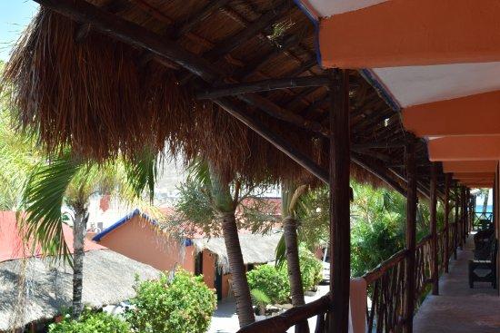 Hotel Costa del Mar Foto