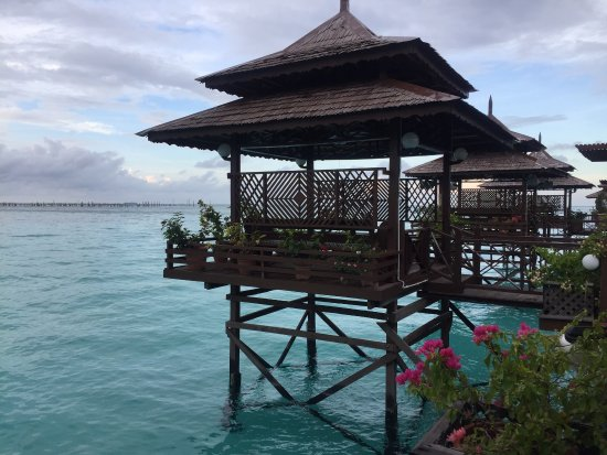 Sipadan Mabul Resort: photo1.jpg