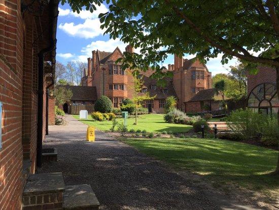 Shirrell Heath, UK: photo0.jpg