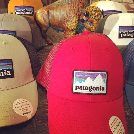 Guthrie, OK: Patagonia
