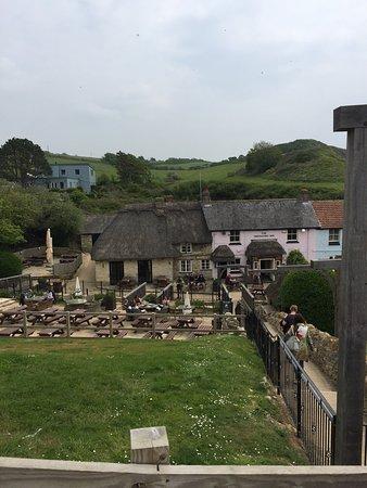 Osmington Mills, UK: photo0.jpg