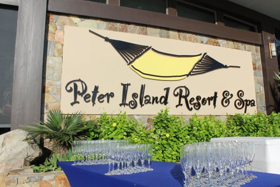 Peter Island Resort and Spa: Peter Island is Great