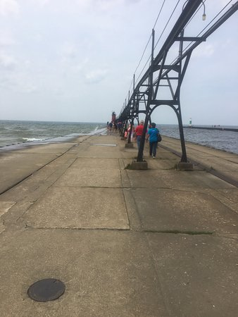 South Haven Lighthouses : photo0.jpg