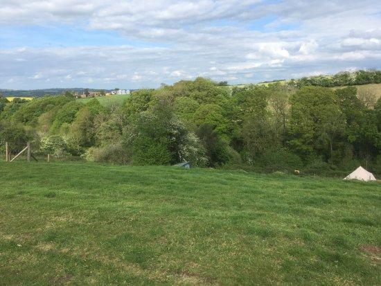 Tenbury Wells-bild