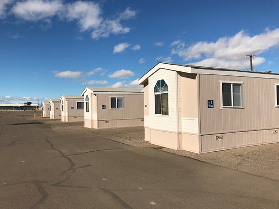 view of navy lodge el centro trailers 1 5 facing west picture of