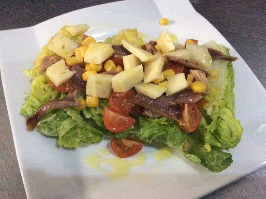 Restaurante lilium delicious en granollers con cocina - Wok 4 cocinas granollers ...