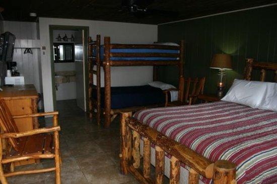 Cougar, WA: Room 4D