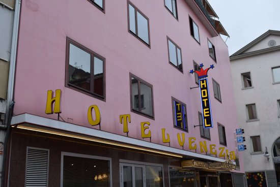 Hotel Adria Mestre Venezia Ve