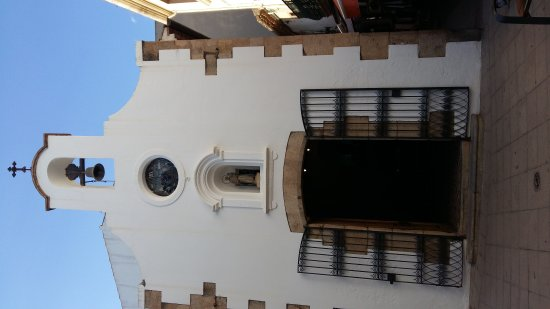 Parish Church of Sant Vicenc: 20170514_183316_large.jpg