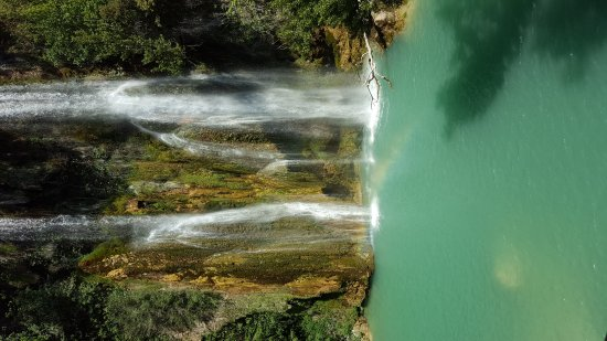 Sillans-la-Cascade, France: 20170516_115859_large.jpg
