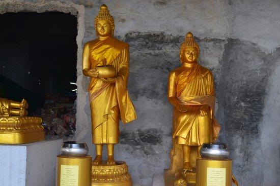 Chalong, Thailand: среда