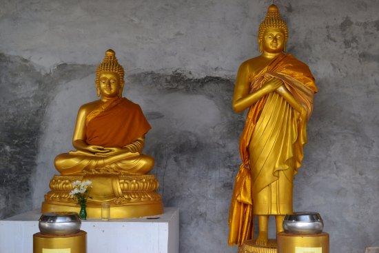 Chalong, Thailand: пятница-суббота