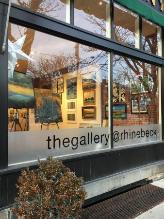 ‪The Gallery At Rhinebeck‬