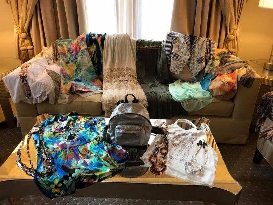 Foto de Shopping Girlfriend NYC